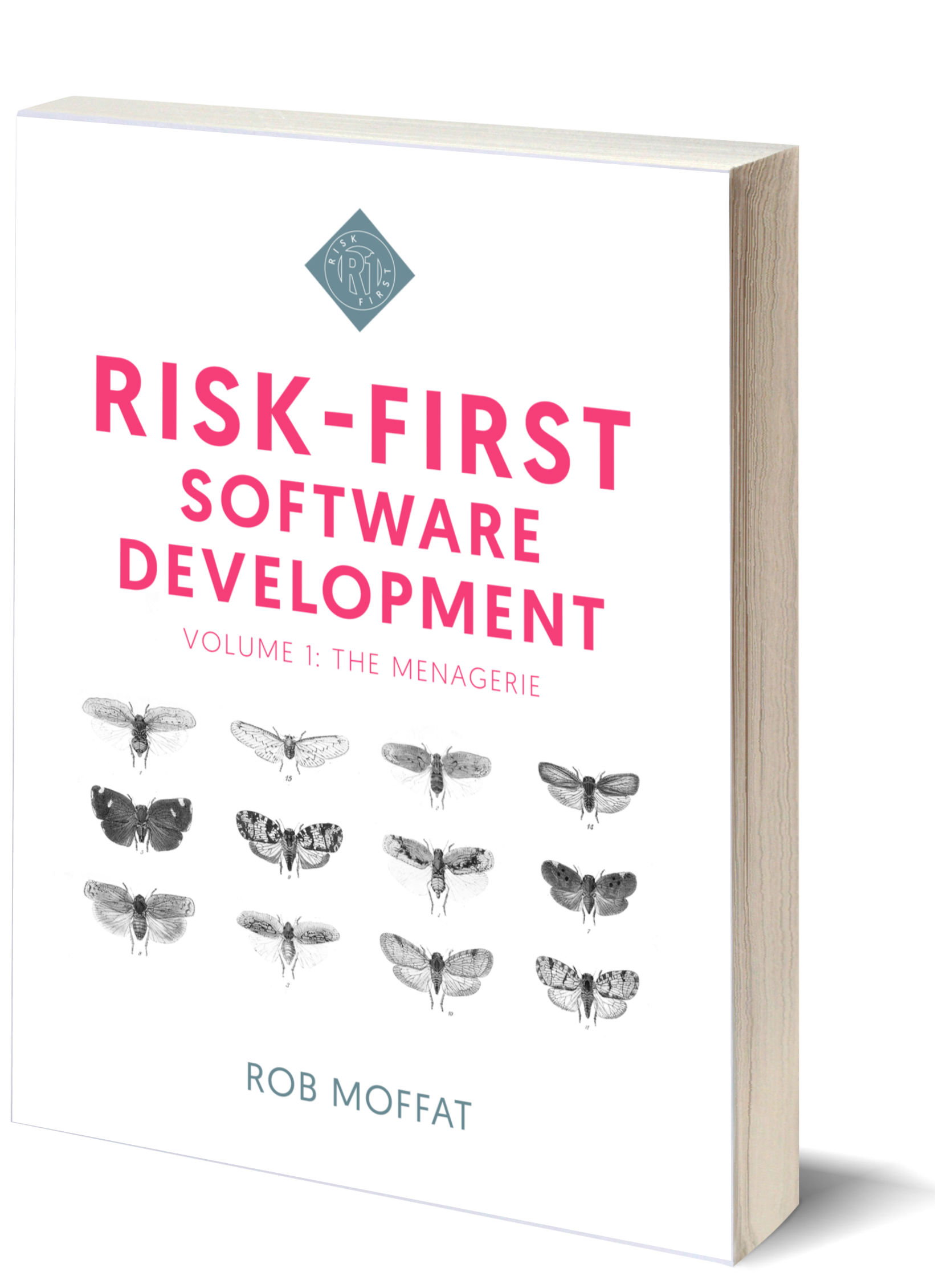 Risk-First Software Development: Volume 1, The Menagerie